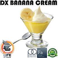 Ароматизатор TPA DX Banana Cream (DX Банановый крем)