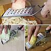 Терка для кухни Finether 333001. Нержавейка, качество!!!, фото 3