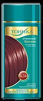 Оттеночный бальзам для волос Тоника с эффектом биоламинирования 6.54 Красное дерево 150 мл