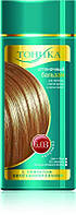 Оттеночный бальзам для волос Тоника с эффектом биоламинирования 6.03 Капучино 150 мл