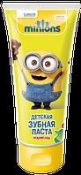 Зубная паста Minions Мармелад 65 мл