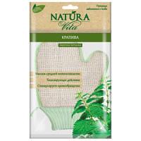 Перчатка для тела Natura Vita