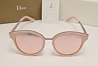 Женские солнцезащитные очки Dior 2122 Розовый цвет