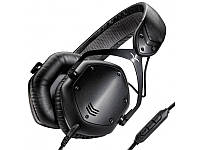 Наушники V-Moda LP2 (Matte Black Metal)