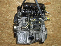Двигатель Honda Jazz II 1.2, 2002-2008 тип мотора L12A1
