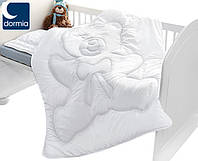 Набор одеяла и подушки DORMIA в детскую кроватку