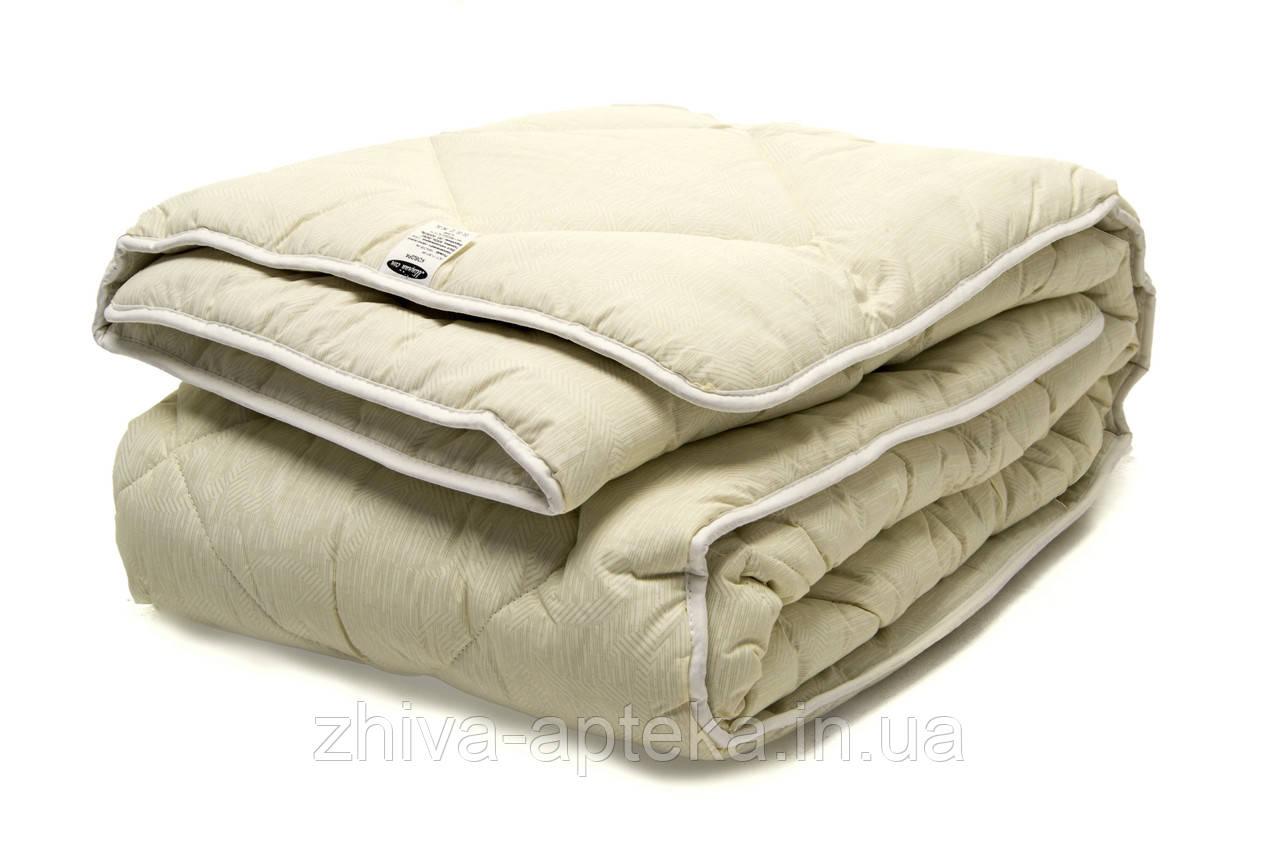 Одеяло из новозеландской овечьей шерсти «ПСБ-11» (зима) 140*205см