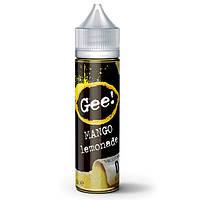 Жидкость Gee Mango Lemonade  (лимонад и манго) 60 мл