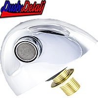 Налив воды настенный, для настенной установки ( АВ 6807 ) для душевых кабин и настенного монтажа
