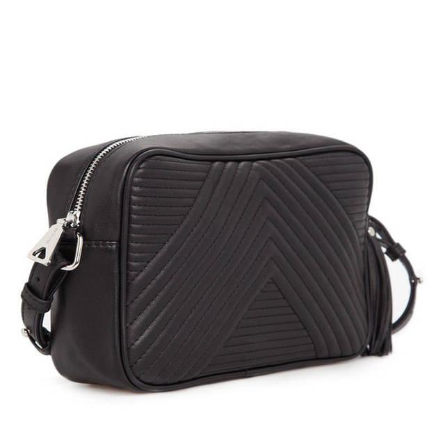 ebd381ab93b0 Цвет: черный. Женская сумочка через плечо