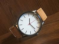 Часы мужские SOXY nubuck (коричневые)