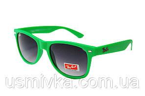 Солнцезащитные очки спортивные