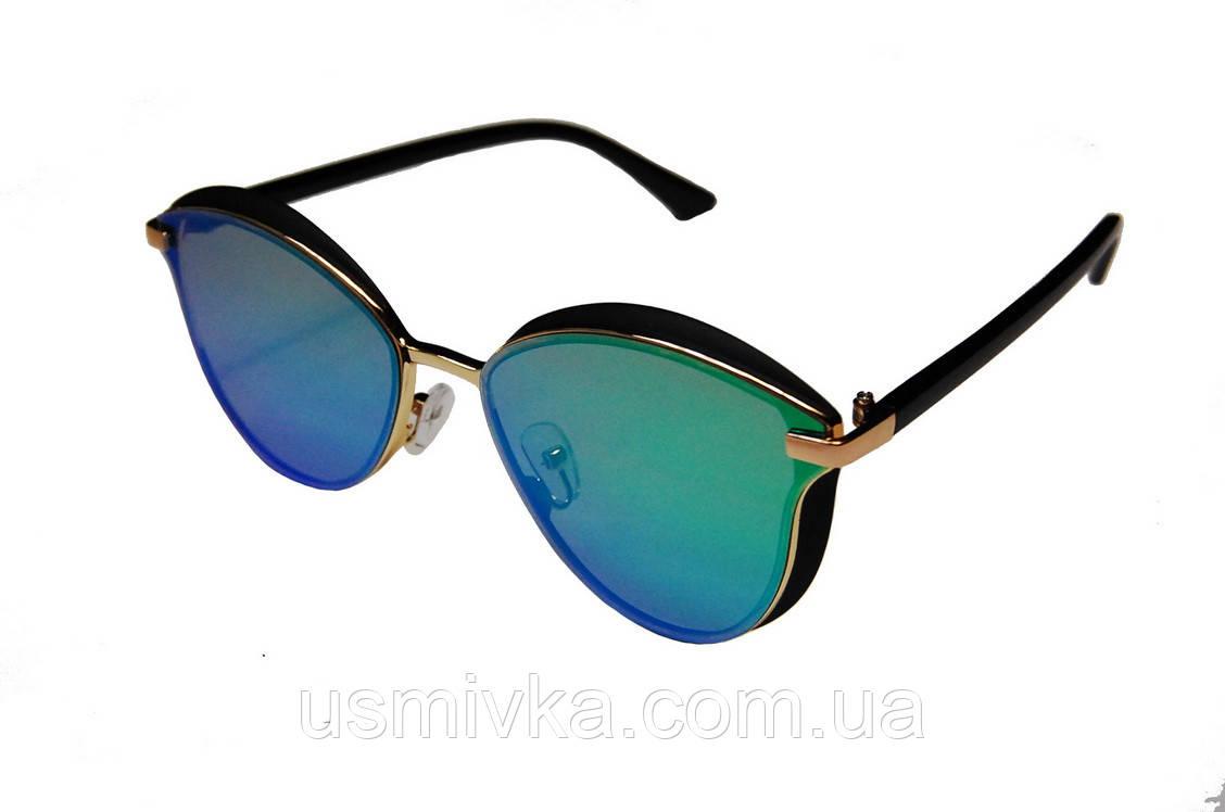 cbff1f9c0457 Яркие солнцезащитные очки хипстера, цена 391,01 грн., купить в ...