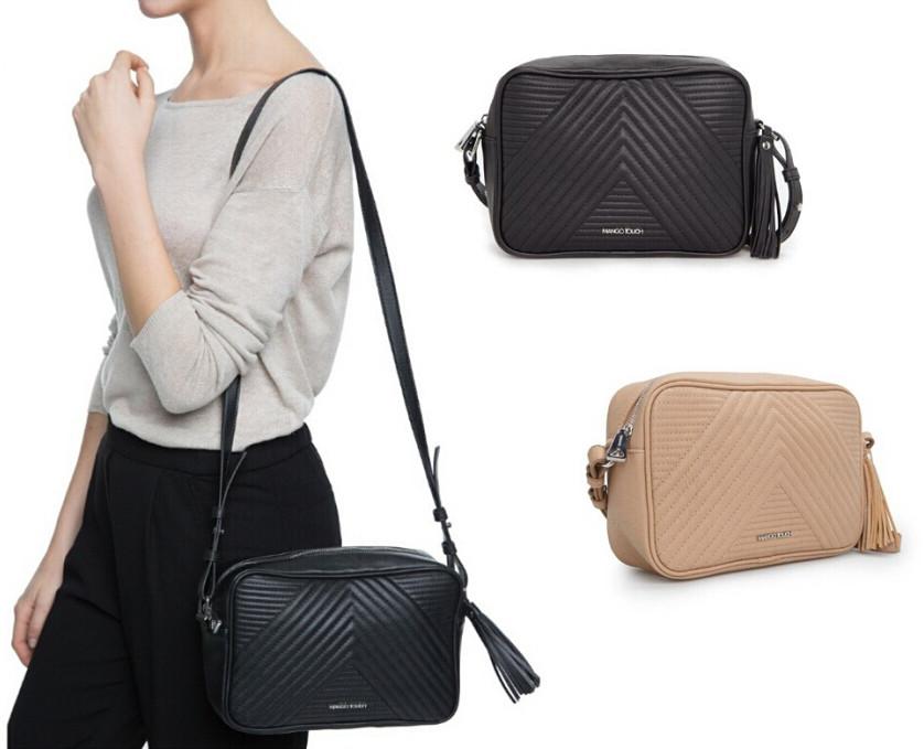 5d5706c44079 ... Женская сумка в стиле Mango Touch, фото 4