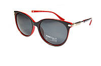 Яркие солнцезащитные очки пластик