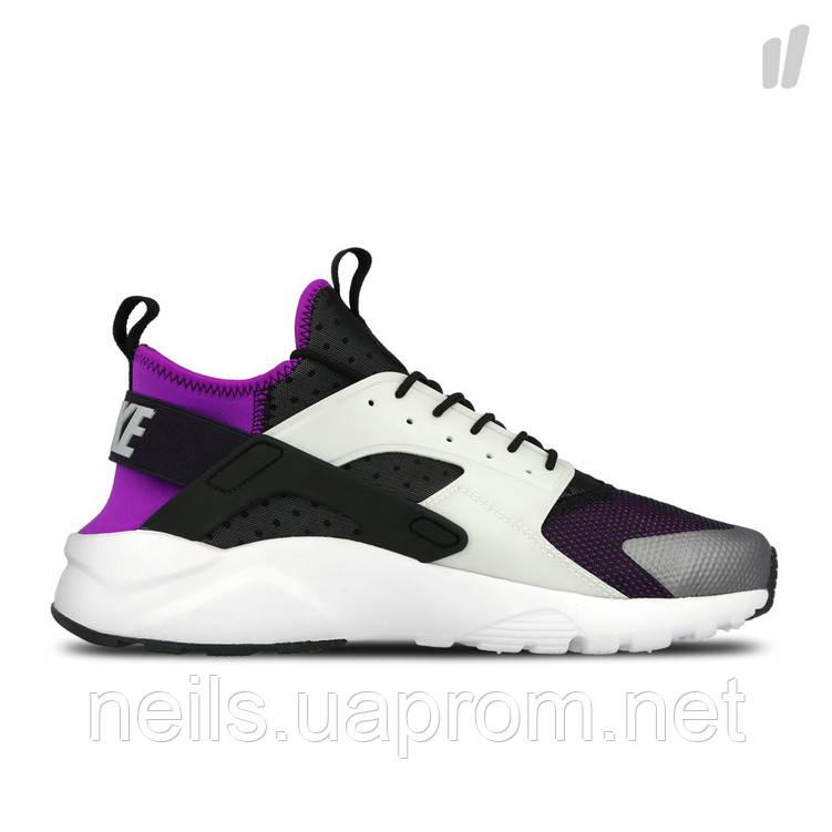 ebda8ba7 Кроссовки Nike Air Huarache run ultra violet: продажа, цена в Киеве ...