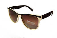 Солнцезащитные очки фирменные квадратные