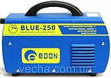 Edon (эдон) MMA 250S Blue (синий) доступная цена, фото 2