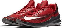 Баскетбольные кроссовки Nike Air Max Infuriate Low 852457-600
