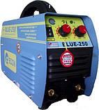 Edon (эдон) MMA 250S Blue (синий) доступная цена, фото 4