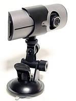 Авторегистратор DVR-990 GPS и вторая камера