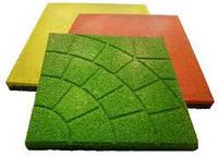 Производство резиновой плитки оборудование цена
