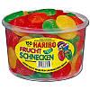 Желейные конфеты Фруктовые завитки  Харибо Haribo 1200гр. 150шт