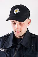Бейсболка Полицейская