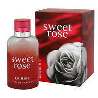 La Rive Sweet Rose Женская парфюмированая вода 90 мл
