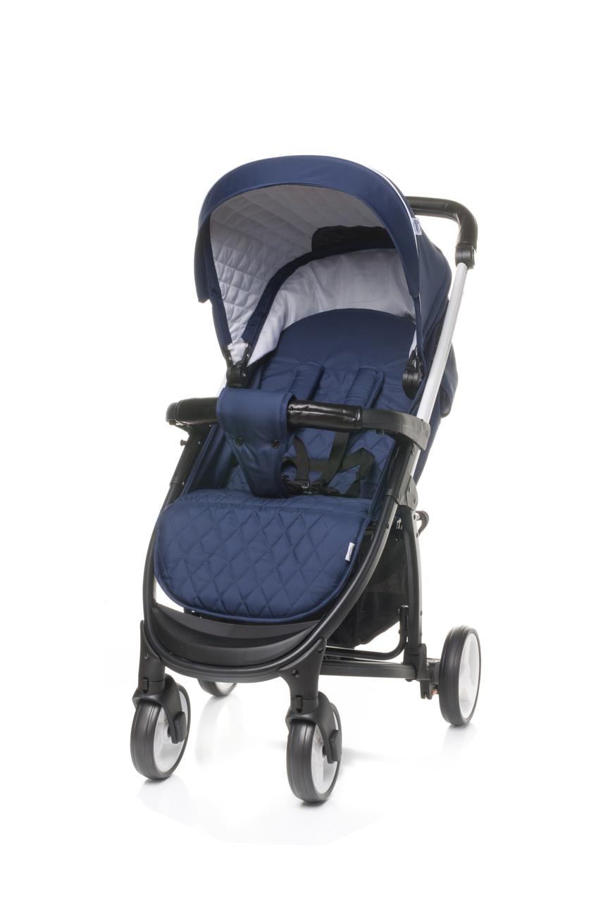 Легкая детская коляска для прогулок 4Baby Atomic