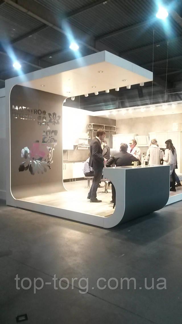 Киевский Международный Мебельный Фоум. Что было на выставке? Фото