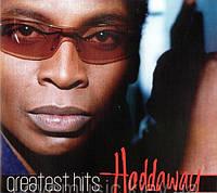 Музыкальный CD-диск. Haddaway - Greatest Hits