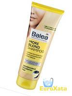 Профессиональный шампуньBALEA Professional More Blond