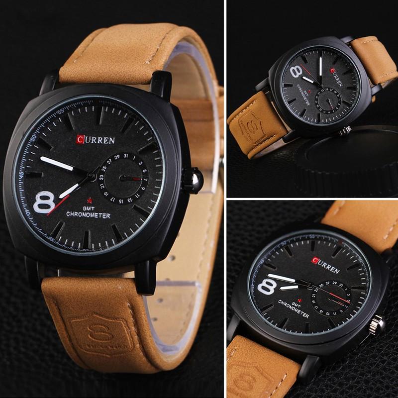 Купить мужские часы элегантные недорого для