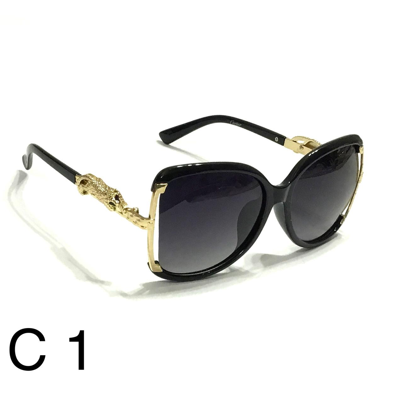 Солнцезащитные очки  с поляризационной линзой 8041