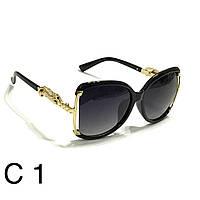 Солнцезащитные очки  с поляризационной линзой 8041, фото 1