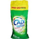 Универсальный стиральный порошок Cadi Amidon  10 кг