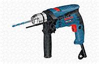 Дрель ударная Bosch GSB 13 RE (БЗП)
