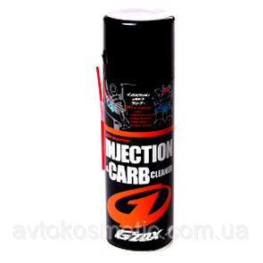 GZox Injection & Carb Cleaner - Очиститель инжектора, карбюратора и дроссельной заслонки