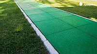 Резиновые формы для тротуарной плитки купить