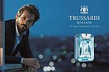 Trussardi Blue Land туалетная вода 100 ml. (Труссарди Блю Ленд), фото 5