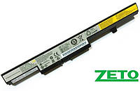 Батарея (аккумулятор) LENOVO B50-45 (14.8V 2800mAh)