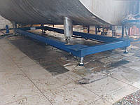 Весы для молока от 4 т, фото 1