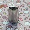 Насадка кондитерская для крема дорожка