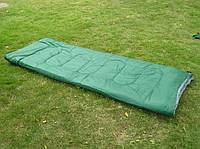 Спальный мешок спальник одеяло до -3 хорошего качества