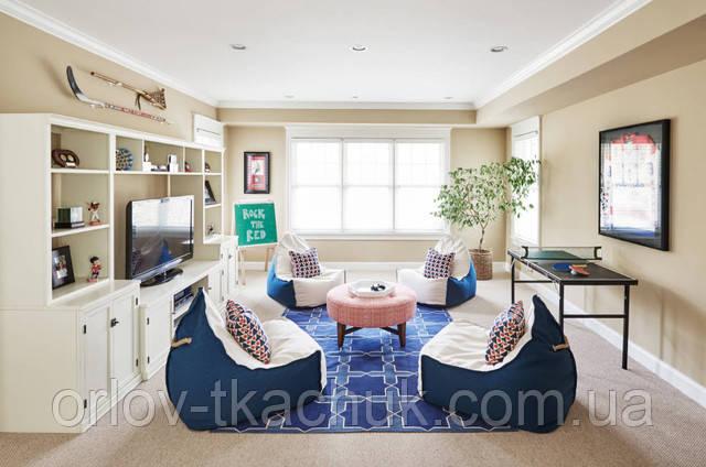 Кресло-мешок - стильный элемент декора