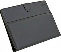 "Чехол для планшета чехол-подставка 10"" HQ-Tech LH-S1001H, Black/черный"