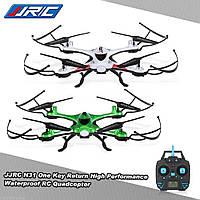 Квадрокоптер JJRC H31 Водонепроницаемый дрон