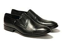 Туфли больших размеров Etor