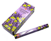 """Благовония Hem Lavender Fennel """"Лаванда и Фенхель"""""""